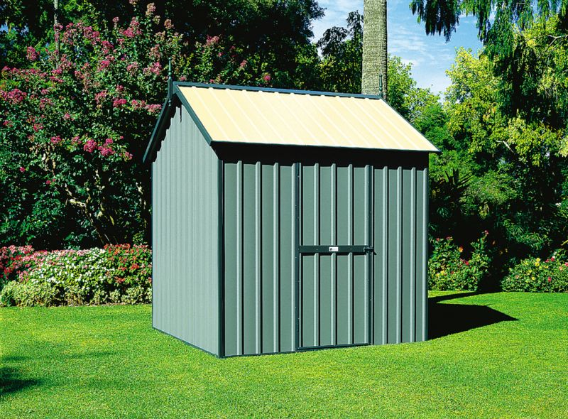 Small Large Garden Sheds Builder Shepparton All Sheds