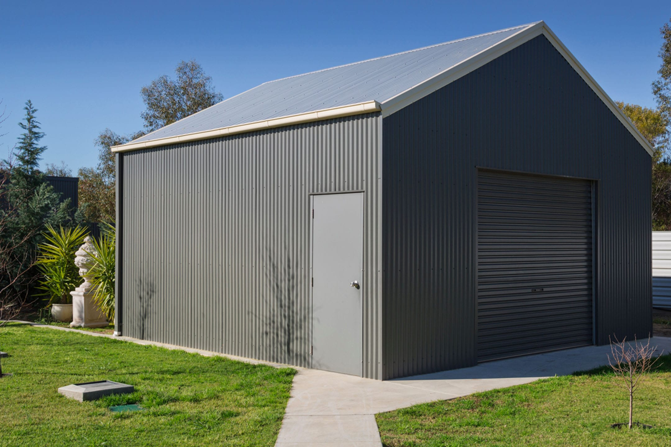 featured big garden shed - Garden Sheds Victoria