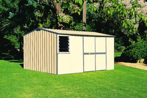 Featured Small Garden Shed
